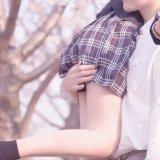林汐沐:下次见面 请一定要用力的抱抱我