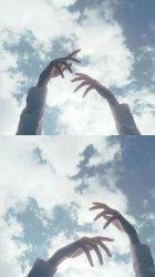 想牵着你的手 去你想去的地方